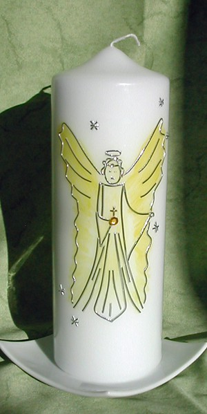 Gelb-Silber