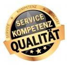 Unser Qualitäts-Versprechen