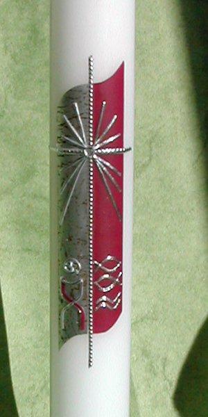 Rot-Silber
