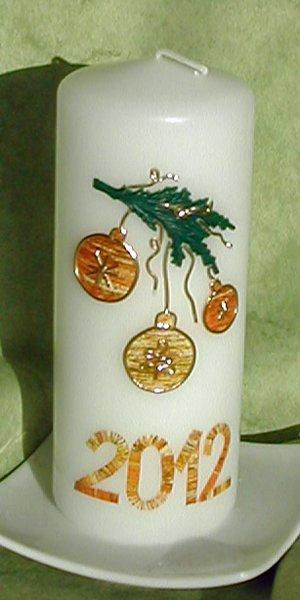 Apricot-Gold